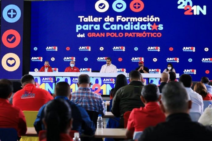 Maduro indicó que