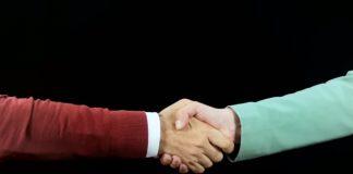 Dialogo oposición y gobierno - Dialogo oposición y gobierno
