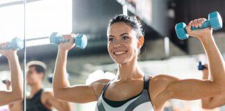 mantenerse en forma y estar motivado para ir al gym
