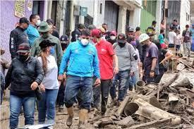 estado de emergencia en Mérida - estado de emergencia en Mérida