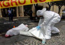 Taxista venezolano asesinado en Bogotá