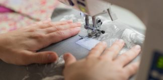 Reparar la ropa - Reparar la ropa