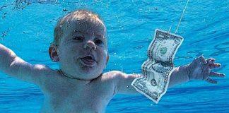 Spencer Elden exige esta cantidad a a Nirvana - Spencer Elden exige esta cantidad a a Nirvana