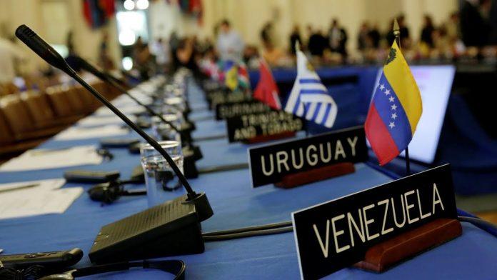 Expertos de la OEA solicitaron al CPI que anuncie la investigación contra Venezuela