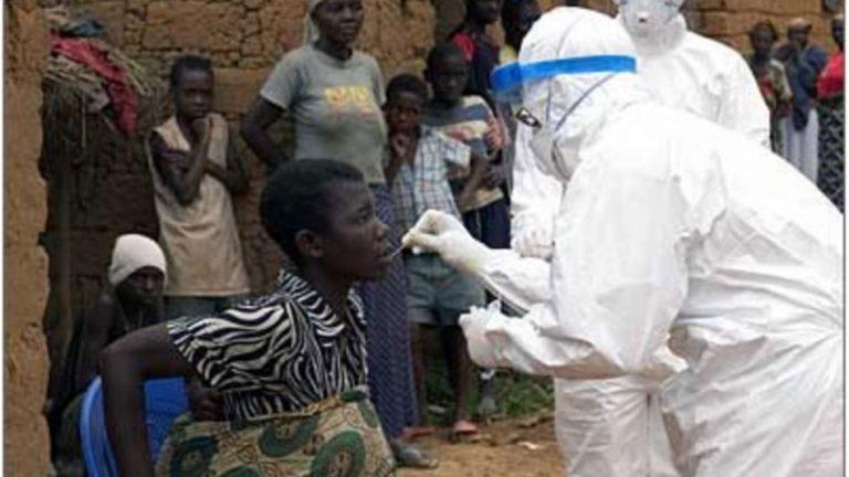 Confirman el primer caso de Marburgo en Guinea