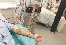 Mil pacientes renales en peligro - Mil pacientes renales en peligro