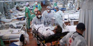 Al menos un millón de personas más de las registradas mundialmente murieron de Covid-19