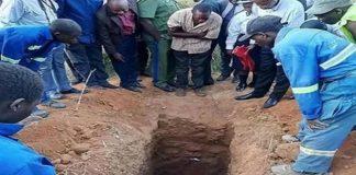 Pastor evangélico murió - Pastor evangélico murió