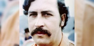 Pablo Escobar Gaviria - Pablo Escobar Gaviria