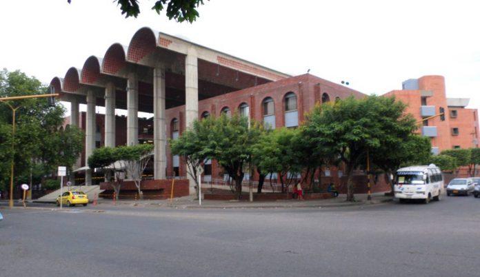 Palacio de Justicia de Cúcuta - Palacio de Justicia de Cúcuta