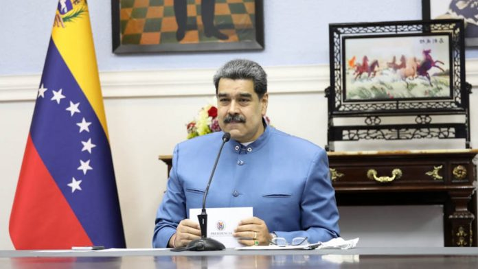 Usurpación por parte de Guaidó se terminó, destacó Maduro