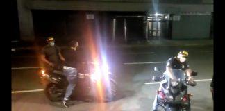 Asesinan a un funcionario del Cicpc en la Avenida Lecuna