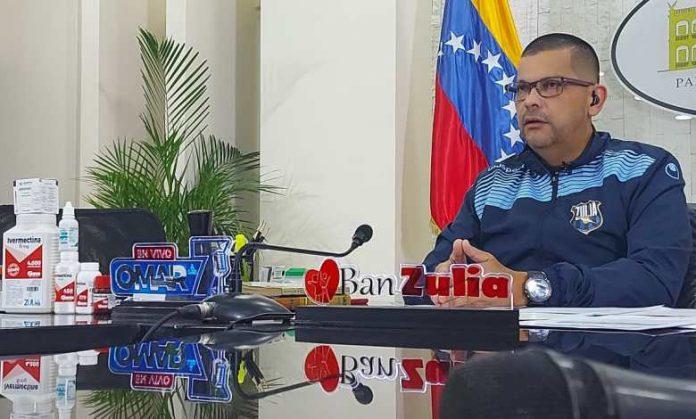 Omar Prieto desmintió casos de hongo negro
