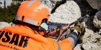 Grupos de rescate y salvamento - Grupos de rescate y salvamento