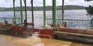 Alerta en 5 estados por crecida de ríos - Alerta en 5 estados por crecida de ríos