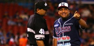 Wilfredo Romero mánager de Magallanes - Wilfredo Romero mánager de Magallanes