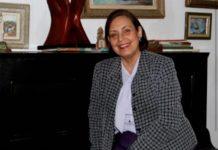 Falleció la periodista Rosana Ordóñez
