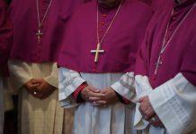 Dimite obispo en Brasil tras video sexual - Dimite obispo en Brasil tras video sexual