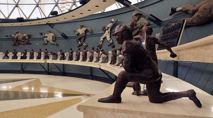 Salón de la Fama del Béisbol Venezolano - Salón de la Fama del Béisbol Venezolano