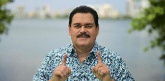 Detuvieron a Lalo Rodríguez en estado de embriaguez