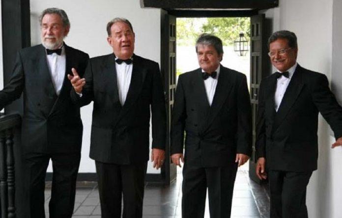 Serenata Guayanesa celebra 50 años - Serenata Guayanesa celebra 50 años