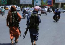 Talibanes - Talibanes