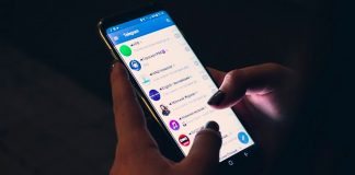 Caída masiva de Telegram - Caída masiva de Telegram