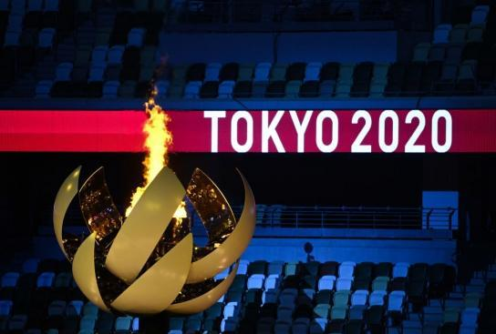 Los Juegos Olímpicos de Tokyo 2020 llegaron a su fin - Los Juegos Olímpicos de Tokyo 2020 llegaron a su fin
