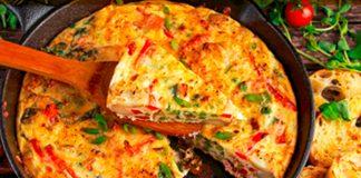 tortilla española - tortilla española