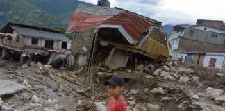 GNB negó la entrada de ayuda humanitaria al municipio Tovar