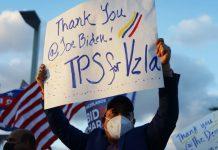 Estados Unidos extendió periodo de inscripción del TPS para venezolanos