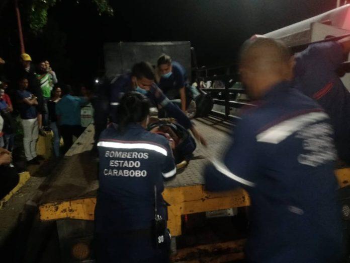 11 trabajadores de la cuadrilla de limpieza lesionados