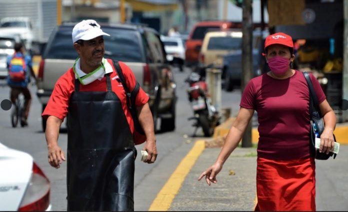 Venezuela registró nuevos casos de Covid-19