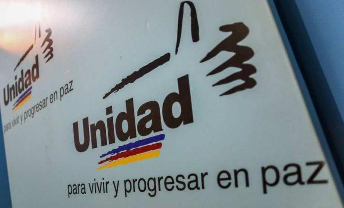 candidato de la oposición en Carabobo - candidato de la oposición en Carabobo