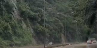 Autopista Valencia Puerto Cabello - Autopista Valencia Puerto Cabello