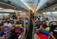 Atletas venezolanos - Atletas venezolanos