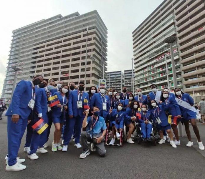 Paralímpicos de Tokio 2020 - Paralímpicos de Tokio 2020