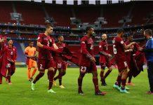 Venezuela anuncia lista preliminar de jugadores - Venezuela anuncia lista preliminar de jugadores