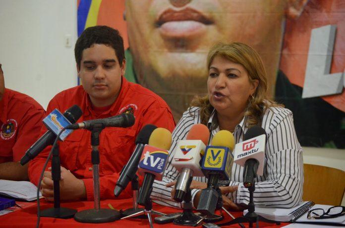 Yelitze Santaella como nueva ministra de Educación - Yelitze Santaella como nueva ministra de Educación