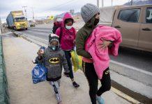 Ingresaron a Chile cientos de migrantes venezolanos a través de la frontera con Bolivia