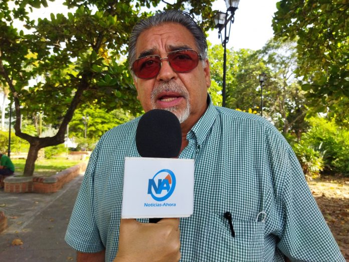 José Gregorio Ruiz evoluciona satisfactoriamente