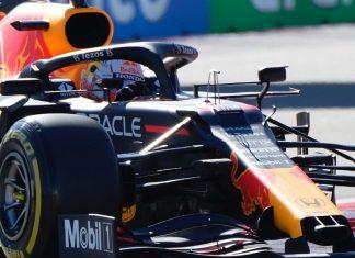 Max Verstappen saldrá en la parte final de la parrilla para el GP de Rusia