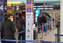 Argentina abrirá las fronteras desde noviembre gradualmente