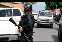 GNB asesinó a su mujer en Trujillo - GNB asesinó a su mujer en Trujillo