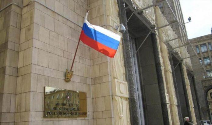 Rusia advirtió que la extradición de Álex Saab