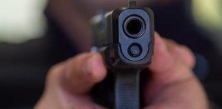 Detuvieron a un oficial del ejército por efectuar disparos al aire en el estado Vargas