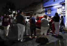 Se registró un sismo de magnitud 6.9 en México y activó alerta de tsunami