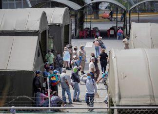 Venezuela registró 1.201 nuevos casos de Covid-19