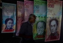 crisis bancarias en Venezuela - crisis bancarias en Venezuela
