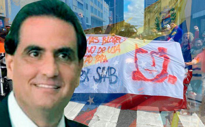 Alex Saab envía carta reafirmando lealtad - Noticias 24 Carabobo